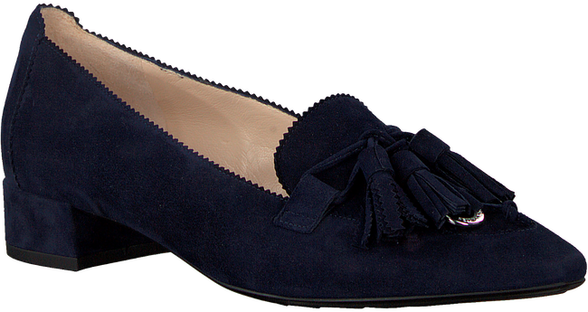 Blaue PETER KAISER Loafer SHEA  - large