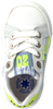 Weiße DEVELAB Sneaker low 41363  - small