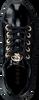 Schwarze GUESS Sneaker BECKS/ACTIVE  - small