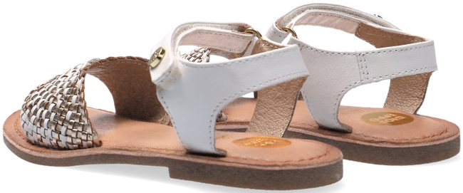 Weiße GIOSEPPO Sandalen QUINCY  - large