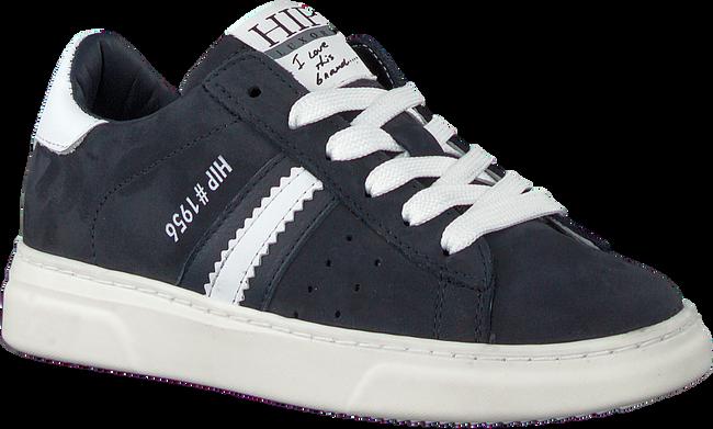 Blaue HIP Sneaker low H1272  - large