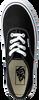Schwarze VANS Sneaker AUTHENTIC PLATFORM WMN - small