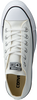 white CONVERSE shoe CONVERSE CHUCK TAYLOR  560251C  - small