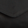 Schwarze DEPECHE Umhängetasche 14128  - small