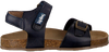 Blaue KIPLING Sandalen FABIO - small