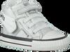 Silberne BRITISH KNIGHTS Sneaker ROCO - small