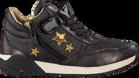Schwarze REPLAY Sneaker COCKER - medium