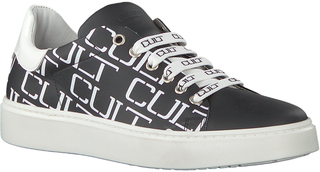 Schwarze CULT Sneaker low C1-4  - large