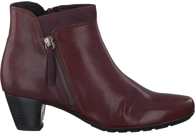 Rote GABOR Stiefeletten 92.821 - large