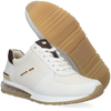 Weiße MICHAEL KORS Sneaker low ALLIE TRAINER EXTREME  - small