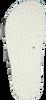 Weiße STEVE MADDEN Zehentrenner NORA FLAT - small