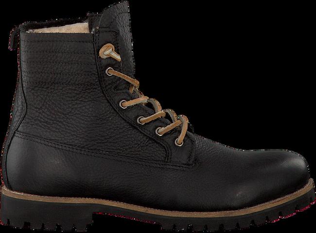 Schwarze BLACKSTONE Ankle Boots IM12 - large