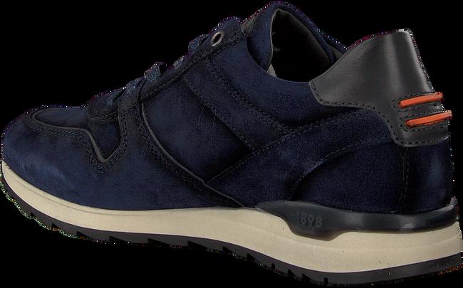 Blaue GREVE Sneaker FURY  - large