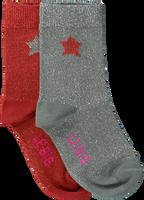 Orangene LE BIG Socken TANIELLE SOCK 2-PACK  - medium