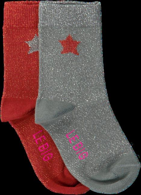Orangene LE BIG Socken TANIELLE SOCK 2-PACK  - large