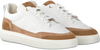 Weiße NOTRE-V Sneaker low 2000\04 - small