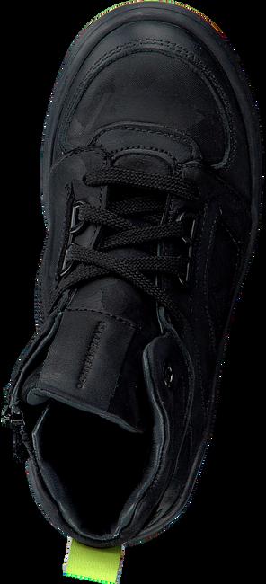 Schwarze JOCHIE & FREAKS Sneaker 19672  - large