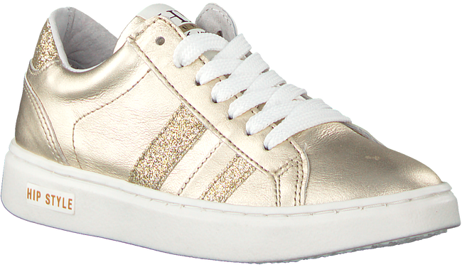 Goldfarbene HIP Sneaker H1750 - large