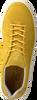 Gelbe SCOTCH & SODA Sneaker low BRILLIANT  - small