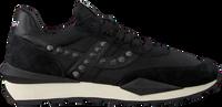 Schwarze ASH Sneaker low SPIDER STUD  - medium
