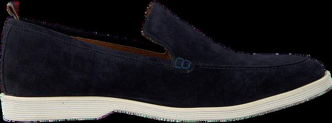 Blaue MAZZELTOV Slipper 5579  - large