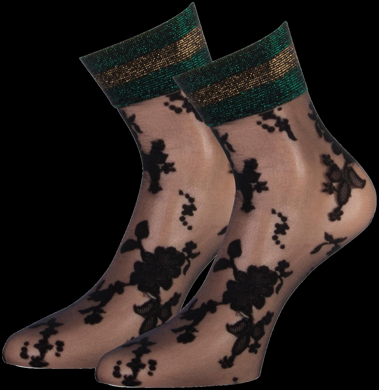 Damen Socken Serena in 3 Farben erhältlich  marcmarcs