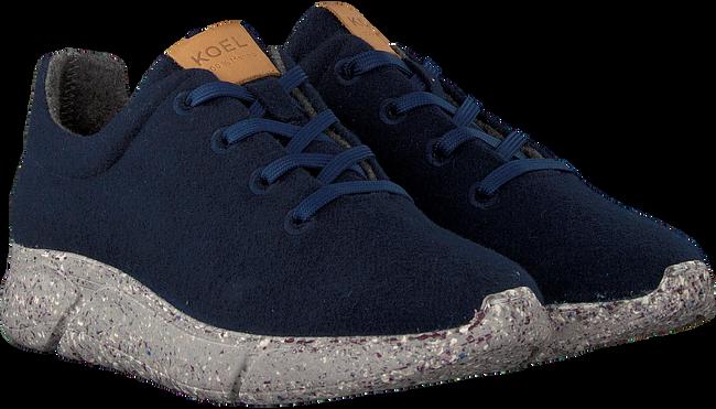 Blaue KOEL Sneaker low KO821M  - large