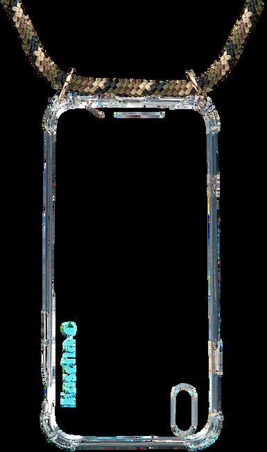 Grüne KASCHA-C Handy-Schutzhülle PHONECORD IPHONE X/XS  - large