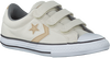 Beige CONVERSE Sneaker STARPLAYER 3V - small