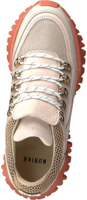 Beige NUBIKK Sneaker low TALLIS WANA  - large