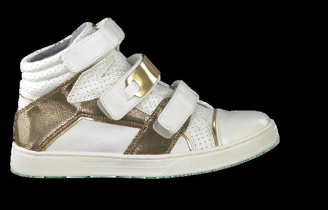 Weiße BULLBOXER Sneaker 13AEF5382 - large