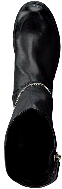 Schwarze A.S.98 Hohe Stiefel 259373  - large