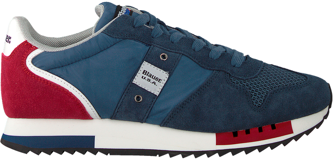Blaue BLAUER Sneaker low S0QUEENS01/STO  - large
