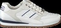 Weiße AUSTRALIAN Sneaker low ROSETTI  - medium