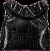 Schwarze BECKSONDERGAARD Shopper SOLID KAYNA BAG  - medium