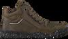Grüne BRAQEEZ Sneaker THOMAS TERRA - small