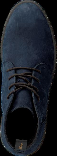 Blaue DUBARRY Hohe Stiefel CAVAN HEREN  - large