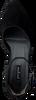 Schwarze PAUL GREEN Pumps 7273  - small