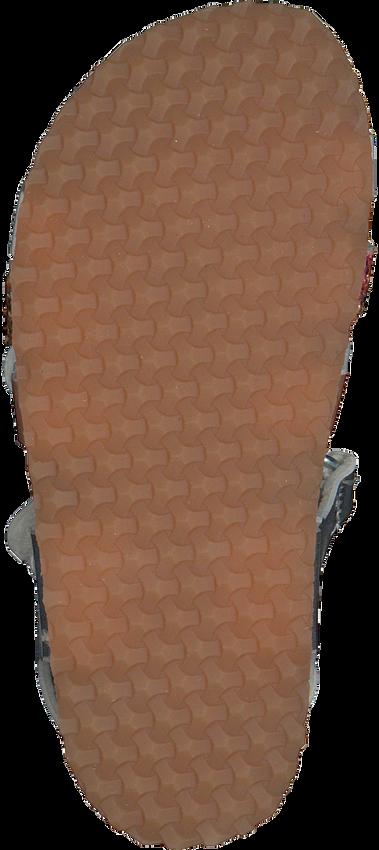 Weiße DEVELAB Sandalen 48184 - larger