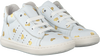 Weiße CLIC! Sneaker 9767 - small