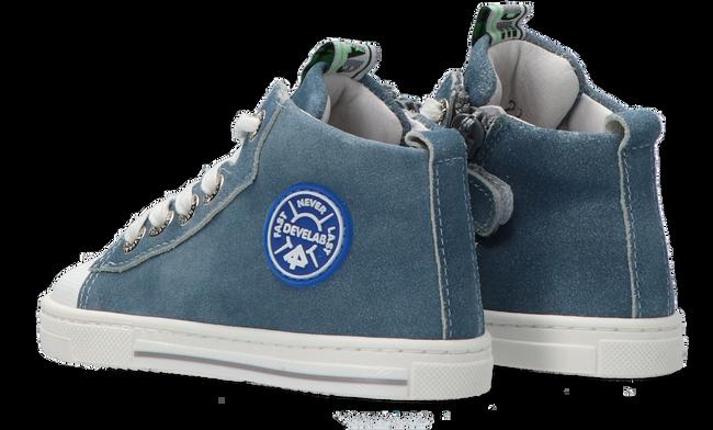 Blaue DEVELAB Sneaker high 41469  - large