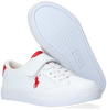 Weiße POLO RALPH LAUREN Sneaker low THERON IV PS  - small