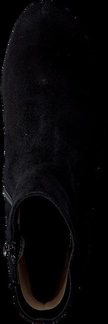 Schwarze HASSIA Stiefeletten 2183 - large