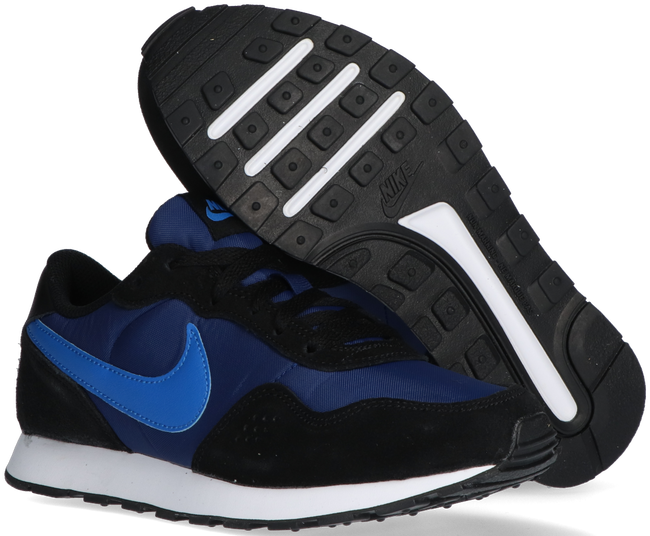 Blaue NIKE Sneaker low MD VALIANT (GS)  - large