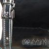 Silberne CALVIN KLEIN Umhängetasche CK MUST F19 CAMERABAG S  - small