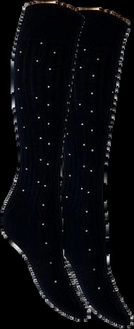 Schwarze MARCMARCS Socken LYNN  - large
