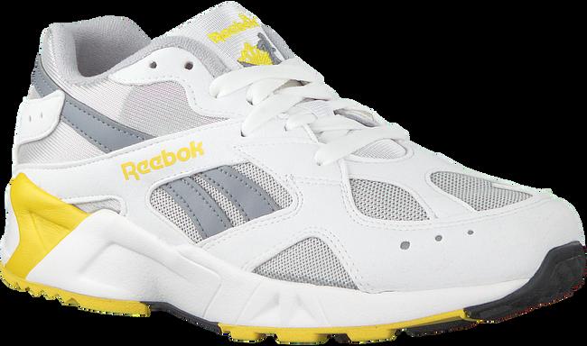 Weiße REEBOK Sneaker AZTREK  - large