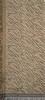 Goldfarbene BECKSONDERGAARD Schal MILLE ZEBRA SCARF  - small