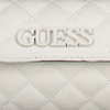 Weiße GUESS Gürteltasche ELLIANA BELT BAG  - small