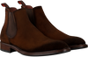 Cognacfarbene GREVE Business Schuhe PIAVE  - small